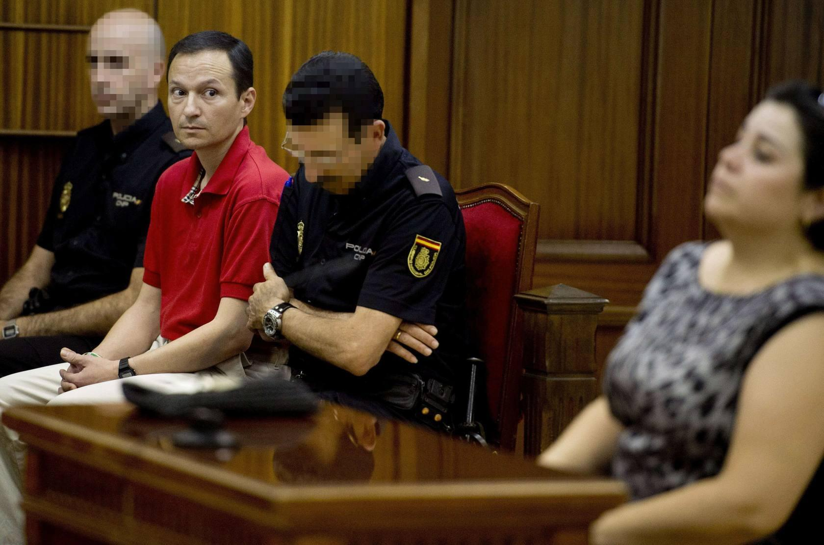 José Bretón, en el banquillo