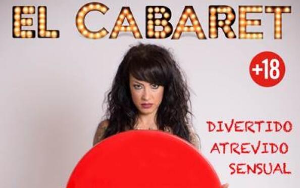 Entradas para el Circo Quimera 'El cabaret prohibido'