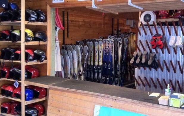 Día de esquí en Alto Campoo