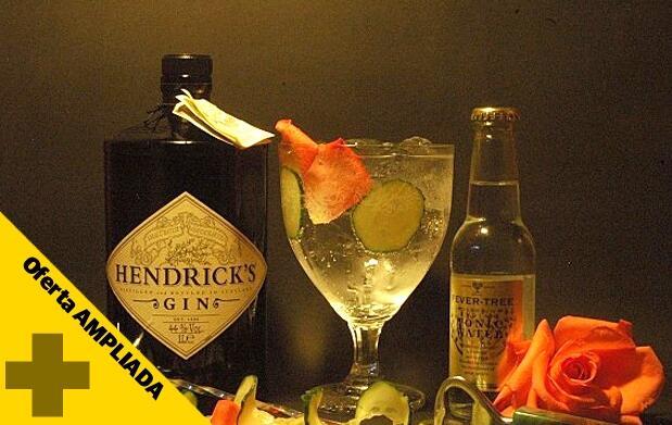 Aprende a preparar el mejor Gin Tonic