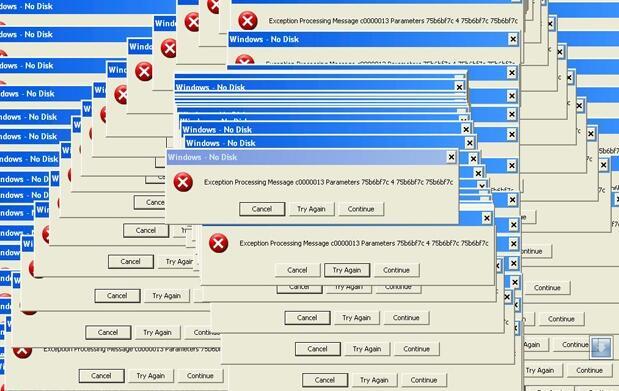 STOP a los virus… tu ordenador a punto