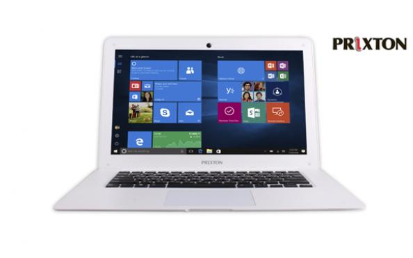 Ordenador portátil PC14 con Windows 10
