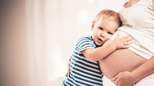 Especial reportaje embarazadas, bebés y niños
