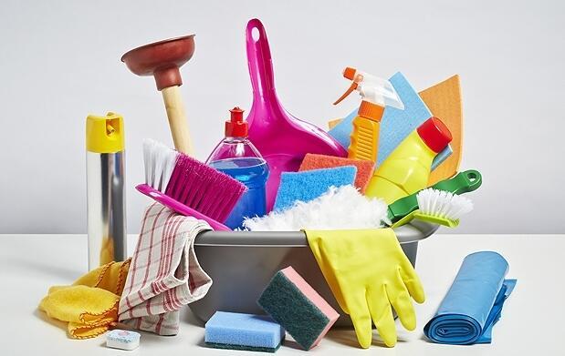 2, 4 ó 6 horas de limpieza profesional domicilio
