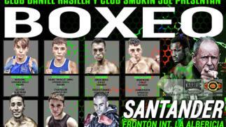 Entradas para boxeo, en Santander, el 14 de marzo desde 9.9€