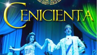 """Entradas """"CENICIENTA. Un mágico musical"""", en el Teatro Salesianos en Santander por 9.6€"""