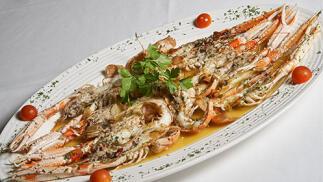 Exclusivo Gastroplan en Restaurante Gelín