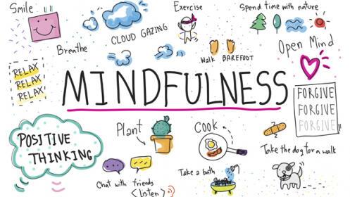 Curso de monitor de mindfulness