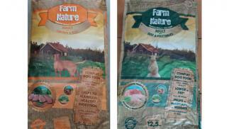 Saco de pienso FARM NATURE para tu perro en Agrofauna