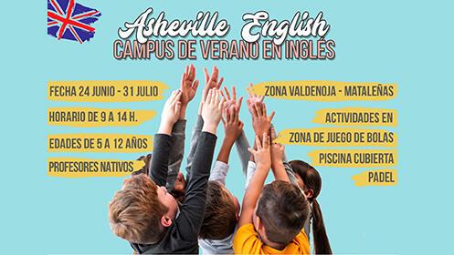 Campus de verano Asheville English
