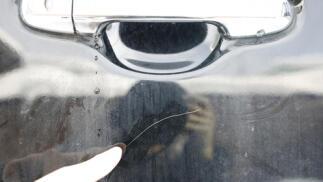 ¡Arregla la chapa de tu vehículo!