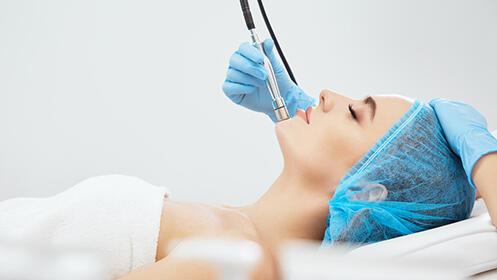Higiene facial profunda por 39.9€