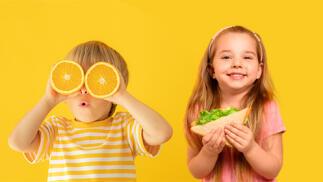 Curso online Experto en Nutrición infantil
