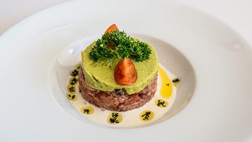 Exclusivo Gastroplan en La Darsena
