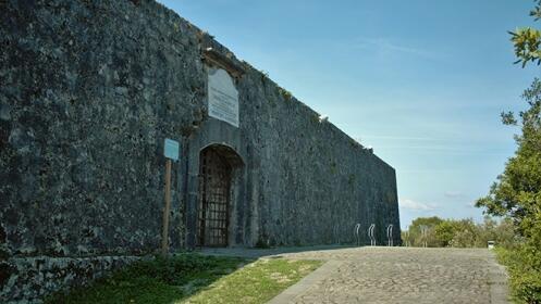Fábrica de conservas + paseo en barco + interpretación histórica de una fortaleza