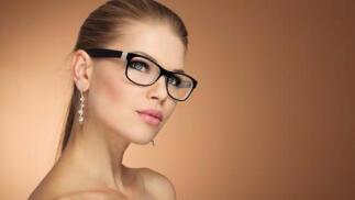 Gafas graduadas progresivas con montura y cristales