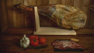 Jamón ibérico de bellota Salamanca de 8kg