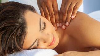 Masaje corporal: maderoterapia, drenante, anticelulítico o moldeador desde 24.90€