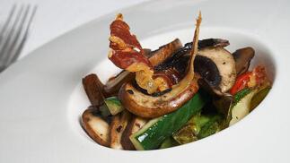 Exclusivo Gastroplan en Magnum Restaurante