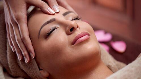 Ritual facial. 3D Collagen Shock para pieles +35 años por 25€