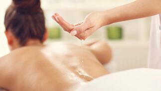 Masaje corporal: maderoterapia, drenante, anticelulítico o moldeador por 25€