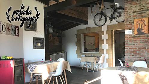 Escapada de una noche con desayuno, detalle de bienvenida con opción a masaje y ruta a caballo