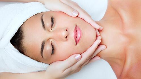 3 sesiones de radiofrecuencia facial con opción a oxigenoterapia