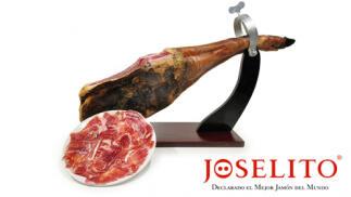 Paleta Joselito entera de 5,5/6kgs