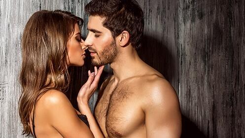 Reportaje fotográfico en pareja por San Valentín