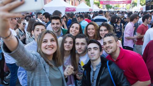 IX Edición del Riojano Joven y Fresco en Santander