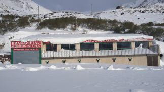 Alquiler de equipo completo de snow o esquí para una o dos personas en Alto Campoo