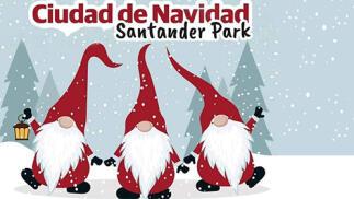 Entradas para Ciudad de Navidad · Santander Park