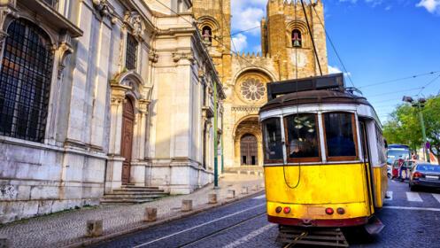 Escapada de verano a Lisboa