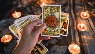 Lectura de tarot o registros akáshicos en Tu Ser de Luz