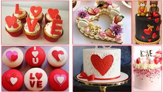 El Amor sabe a dulce