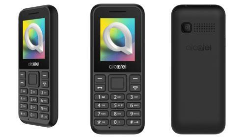 Teléfono móvil para mayores o niños por 24.90€
