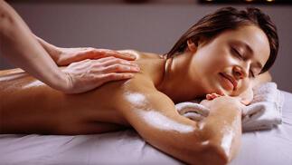 Masaje de cuerpo entero relajante muscular, drenante, circulatorio y regulación de chakras