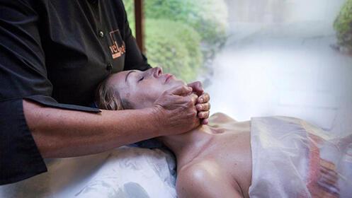Tratamiento facial de oxigenación hidratante ¡Prepara tu piel para la playa!