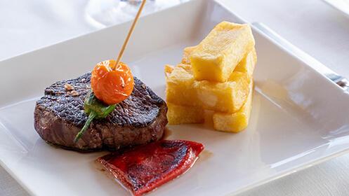 2 últimos menús con el Exclusivo Gastroplan en La Venta de Castañeda