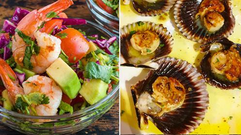 3 raciones a elegir en Restaurante Ginés por 13.90€