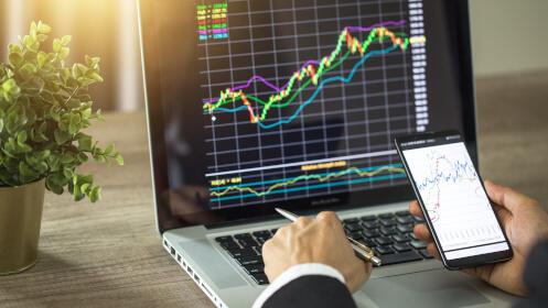 Curso de Inversión en Bolsa + Acceso Trading Rooms