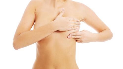 Mamografía, 2 proyecciones en cada seno