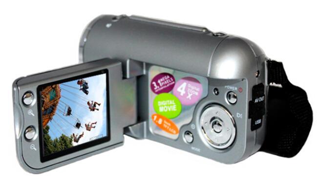 Videocámara Digital DV100