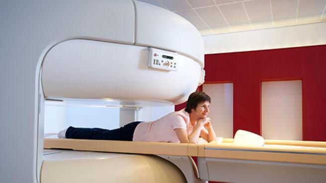 Prueba médica: Resonancia Magnética Abierta